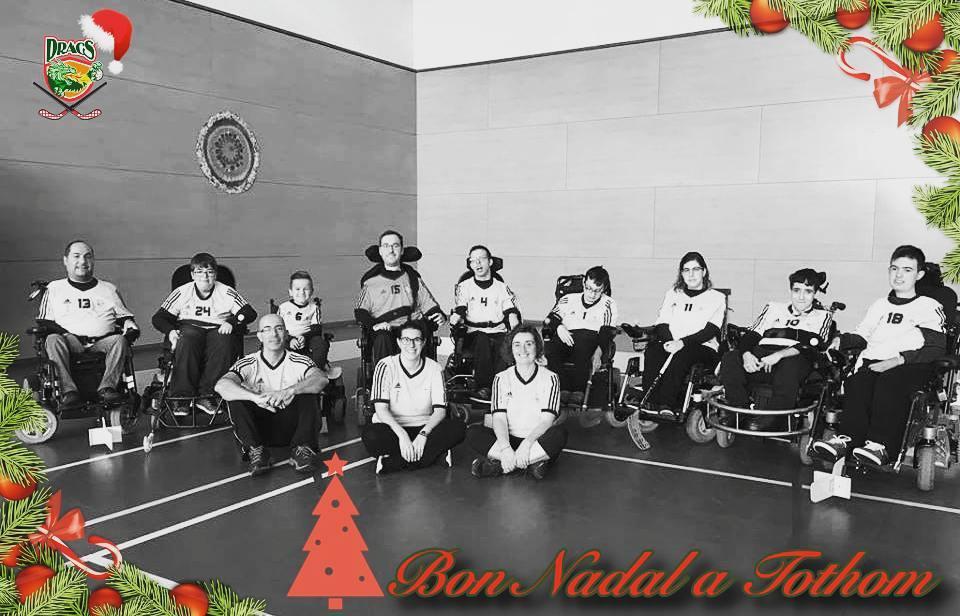 Bon Nadal a tothom
