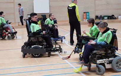 Dracs Green win against Comkedem